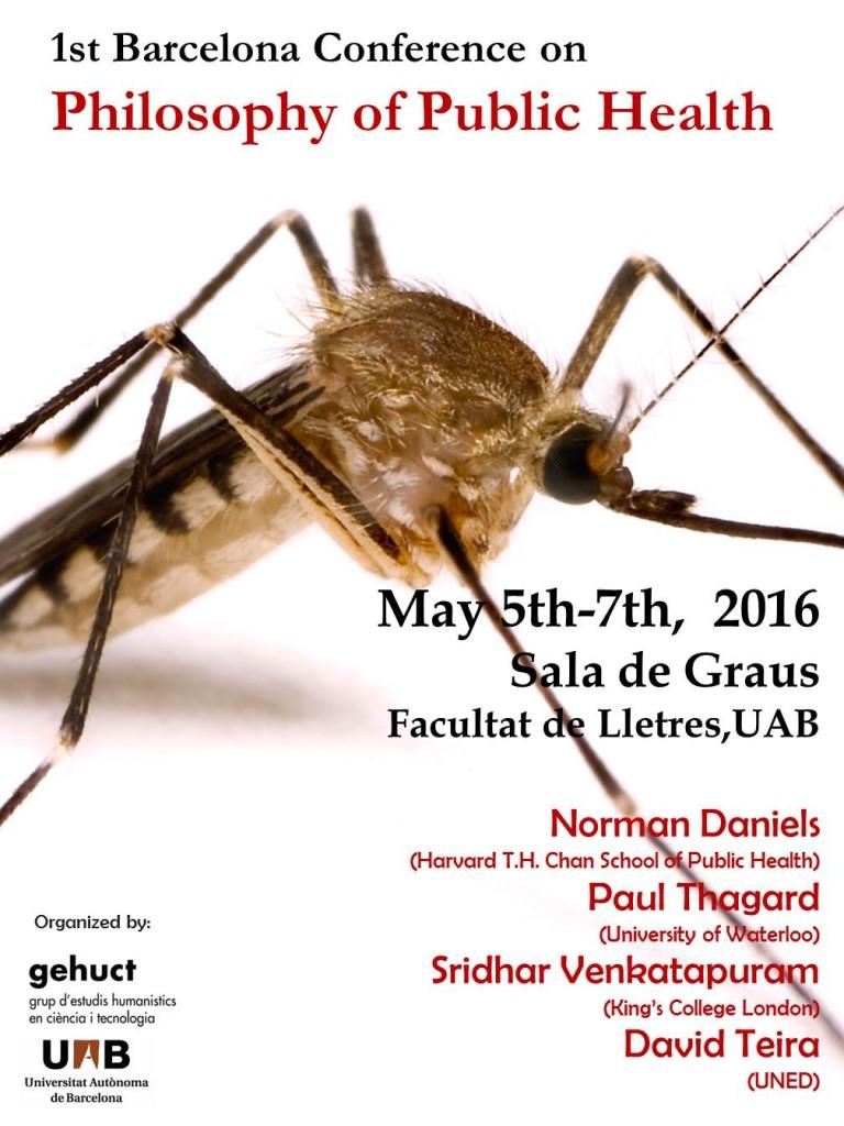 Poster Epidemiology 2016 English
